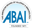 American Board of Allergy and Immunology
